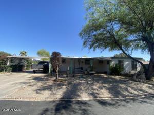 7660 E MCKELLIPS Road, #25, Scottsdale, AZ 85257