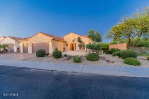 20217 N 262ND Drive, Buckeye, AZ 85396