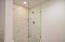Separate Shower in MBR
