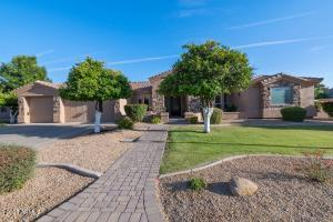 4431 E FORD Avenue, Gilbert, AZ 85234