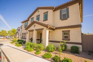 16447 W CULVER Street, Goodyear, AZ 85338