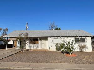 337 N Hall Street, Mesa, AZ 85203