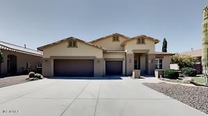9789 W BUCKHORN Trail, Peoria, AZ 85383