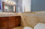 Ensuite Bathroom 2 with Bedroom 2