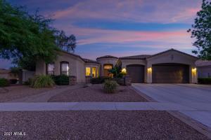 4537 E CLOUDBURST Court, Gilbert, AZ 85297
