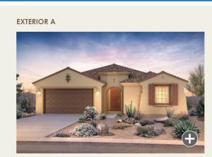 19546 W SAN MIGUEL Avenue, Litchfield Park, AZ 85340