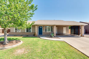 2805 W NEWTON Court, Chandler, AZ 85224