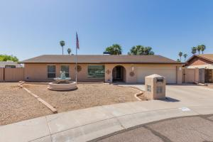 4621 W DESERT COVE Avenue, Glendale, AZ 85304
