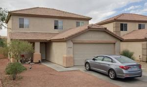 13314 N 126TH Avenue, El Mirage, AZ 85335