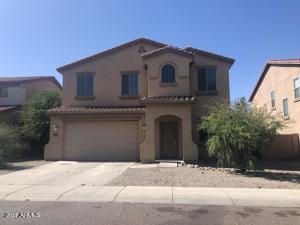 7248 W ST CATHERINE Avenue, Laveen, AZ 85339