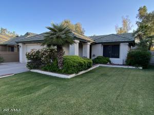 7535 W SEQUOIA Drive, Glendale, AZ 85308