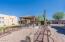 BBQ pavilion, bicycle parking, walking paths.