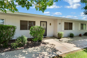 13441 N 109th Avenue, Sun City, AZ 85351