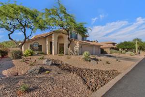 12514 E POINSETTIA Drive, Scottsdale, AZ 85259
