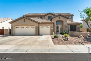 8027 W VIA MONTOYA Drive, Peoria, AZ 85383