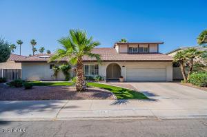 1525 E NORTHSHORE Drive, Tempe, AZ 85283