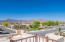 Million Dollar view of Superstition Mountain from your private party deck.