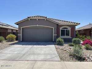 589 S 202ND Lane, Buckeye, AZ 85326