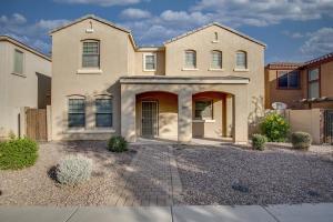 2781 E BART Street, Gilbert, AZ 85295