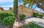 Home is designed for privacy with gated entry courtyard, private drive & 2 car garage with storage