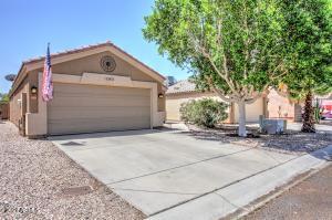 10935 E CAROL Avenue, Mesa, AZ 85208