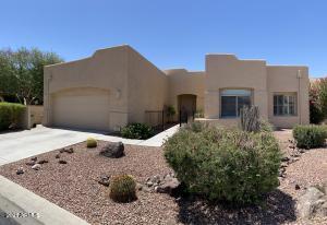 25026 S RANGEWOOD Drive, Sun Lakes, AZ 85248