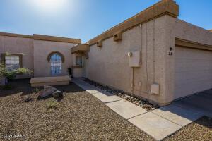 1930 S WESTWOOD, 22, Mesa, AZ 85210