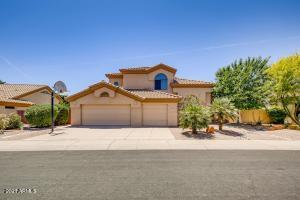 4081 W Linda Lane, Chandler, AZ 85226