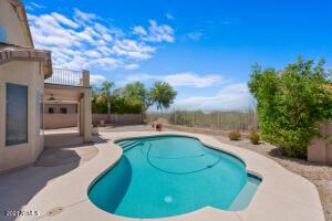 26830 N 41ST Street, Cave Creek, AZ 85331