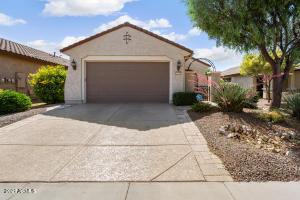 21792 N 261ST Avenue, Buckeye, AZ 85396