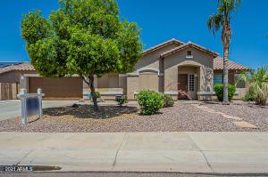 8434 W ALEX Avenue, Peoria, AZ 85382