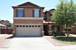 805 W CEDAR TREE Drive, San Tan Valley, AZ 85143