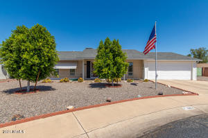 9851 N 103RD Drive, Sun City, AZ 85351