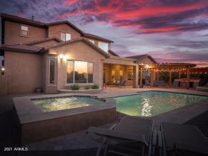 26804 N 11TH Drive, Phoenix, AZ 85085