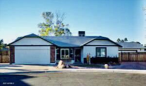 311 E Leah Lane, Gilbert, AZ 85234