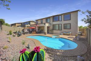 4408 W KASTLER Lane, New River, AZ 85087