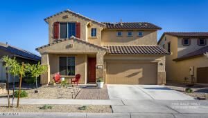 18093 W LOUISE Drive, Surprise, AZ 85387