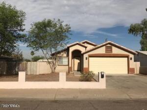 2028 W PECAN Road, Phoenix, AZ 85041