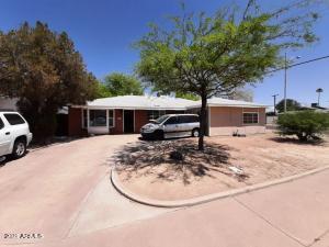 8156 E COLUMBUS Avenue, Scottsdale, AZ 85251