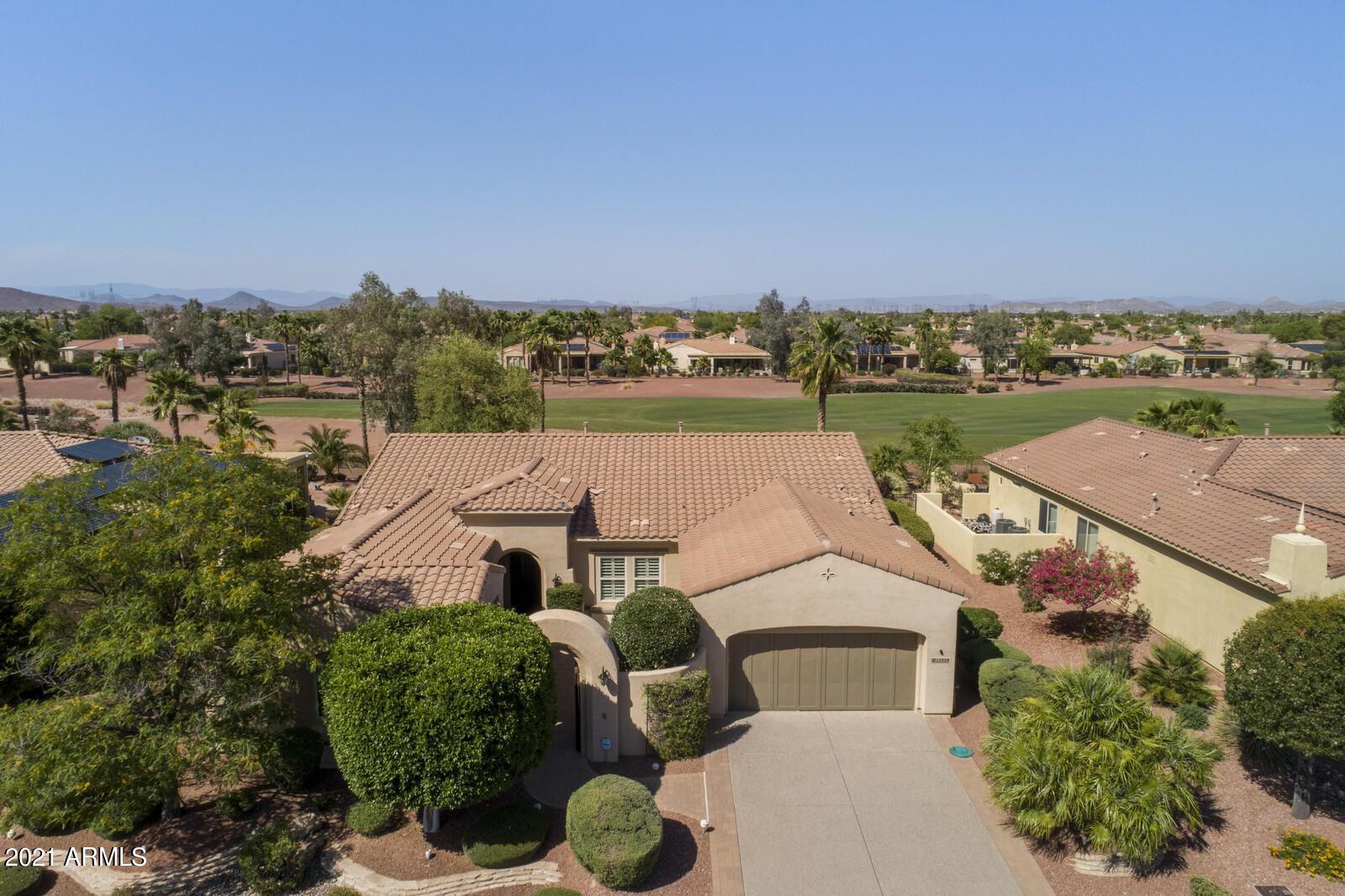 22529 PADARO Drive, Sun City West, Arizona 85375, 3 Bedrooms Bedrooms, ,3.5 BathroomsBathrooms,Residential,For Sale,PADARO,6234569