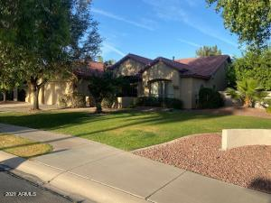 4983 S MEADOWS Place, Chandler, AZ 85248