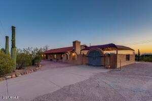 1000 N BOYD Road, Apache Junction, AZ 85119