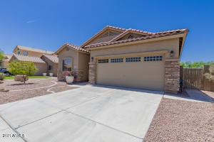 43549 W SANSOM Drive, Maricopa, AZ 85138