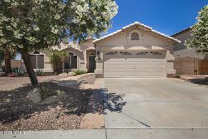 5044 W TARO Drive, Glendale, AZ 85308