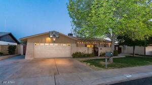 5121 W GELDING Drive, Glendale, AZ 85306