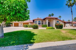 608 N LA LOMA Avenue, Litchfield Park, AZ 85340