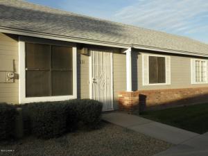 5960 W OREGON Avenue, 131, Glendale, AZ 85301