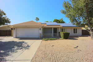 4934 E ENROSE Street, Mesa, AZ 85205