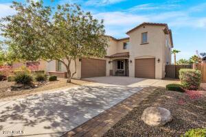 232 W LEATHERWOOD Avenue, Queen Creek, AZ 85140