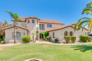 3040 E HOPE Street, Mesa, AZ 85213